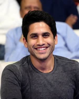 Naga Chaitanya - Mr. Majnu Telugu Movie Pre Release Event Photos | Picture 1621347