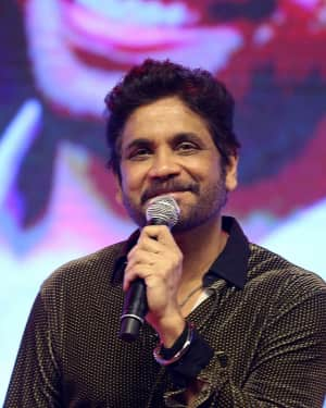 Mr. Majnu Telugu Movie Pre Release Event Photos | Picture 1621450