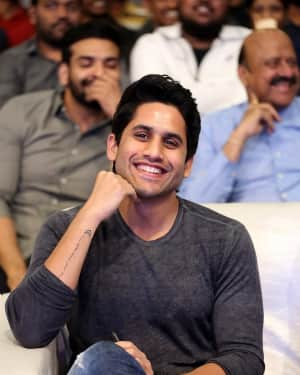 Naga Chaitanya - Mr. Majnu Telugu Movie Pre Release Event Photos | Picture 1621333