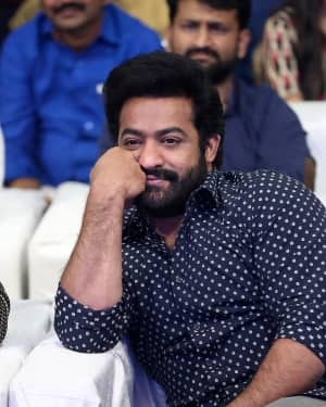 Jr. NTR - Mr. Majnu Telugu Movie Pre Release Event Photos