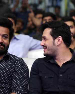 Mr. Majnu Telugu Movie Pre Release Event Photos   Picture 1621385