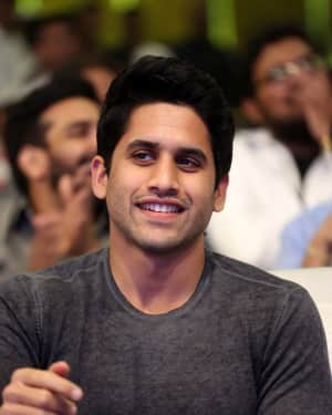 Naga Chaitanya - Mr. Majnu Telugu Movie Pre Release Event Photos | Picture 1621341