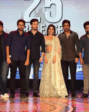 Mr. Majnu Telugu Movie Pre Release Event Photos | Picture 1621461