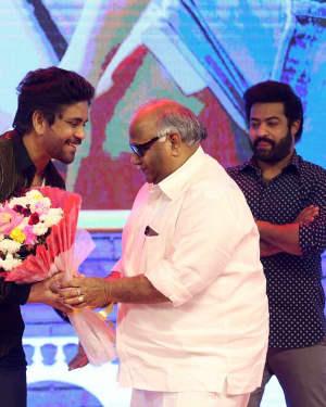 Mr. Majnu Telugu Movie Pre Release Event Photos | Picture 1621446