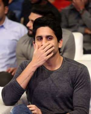 Naga Chaitanya - Mr. Majnu Telugu Movie Pre Release Event Photos | Picture 1621329