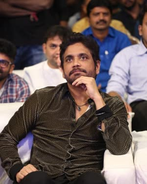 Nagarjuna Akkineni - Mr. Majnu Telugu Movie Pre Release Event Photos | Picture 1621395