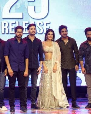 Mr. Majnu Telugu Movie Pre Release Event Photos | Picture 1621459