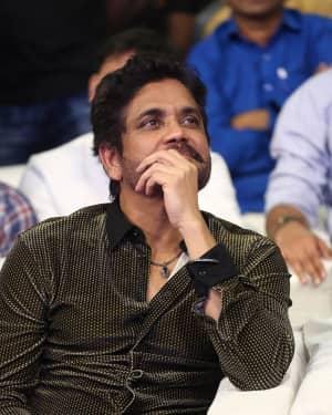 Nagarjuna Akkineni - Mr. Majnu Telugu Movie Pre Release Event Photos | Picture 1621401