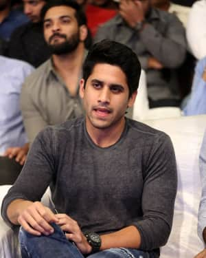 Naga Chaitanya - Mr. Majnu Telugu Movie Pre Release Event Photos | Picture 1621327