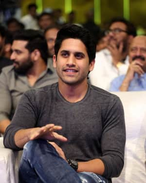 Naga Chaitanya - Mr. Majnu Telugu Movie Pre Release Event Photos | Picture 1621342
