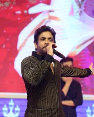 Mr. Majnu Telugu Movie Pre Release Event Photos | Picture 1621449