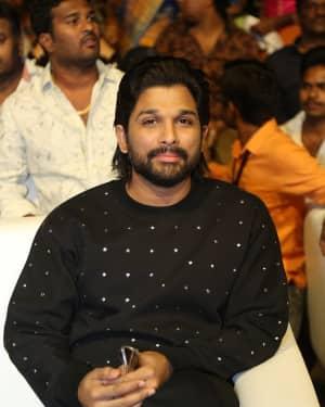 Allu Arjun - Lovers Day Telugu Film Audio Launch Photos