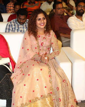 Noorin Shereef - Lovers Day Telugu Film Audio Launch Photos