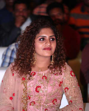 Noorin Shereef Lovers Day Telugu Film Audio Launch Photos